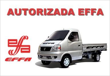 Autorizada Effa
